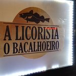 Photo of A Licorista O Bacalhoeiro
