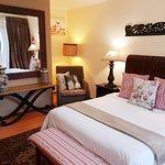 African Dreams Bed & Breakfast - OR Tambo