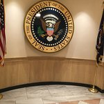 Des photos de la Kennedy Presidential Library