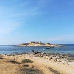صورة فوتوغرافية لـ Isola delle Correnti