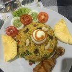 Foto van Wijesiri Family Resturant