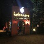 Outside Habanero