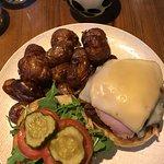 Фотография The Bison Restaurant