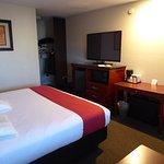 Hotel V fotografia