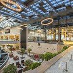 Crowne Plaza Riyadh RDC Hotel & Convention Center