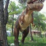 Фотография Dinopark