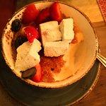 Сказочный нежнейший десерт Крем-брюле.