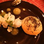 Необыкновенный десерт Суфле.