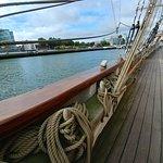 Photo de Jeanie Johnston Tall Ship and Famine Museum