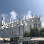 Φωτογραφία: L'Eglise du Sacre-Coeur