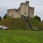 Photo of Cardiff Castle