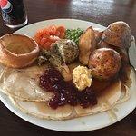 Roast off day