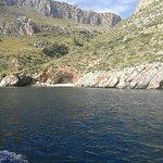 ภาพถ่ายของ Escursioni San Vito Lo Capo di Leonardo Gianquinto
