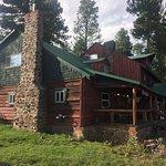 Hannagan Meadow Lodge Photo