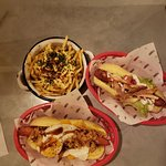 Foto de Frankie Hot Dogs