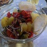 insalata Eoliana