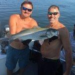 Nashville Fishing Charters - Percy Priest Lake照片