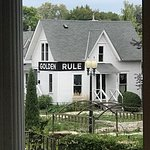 Foto de Bird House Inn and Gardens
