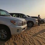 Desert Rose Tourism - Day Tours Foto