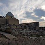 Foto di Monastery of Panagia Skopiotissa