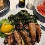 Billede af Restaurant Marin