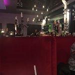 Restaurant 1500°C Foto