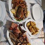 Bilde fra Dimitrios Fisherman's Taverna