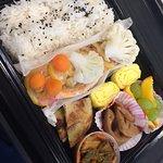 Go YuYu food