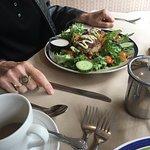 Foto de Willowtree Inn Restaurant