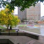 Olympic Plaza 1