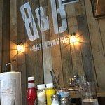 Foto van Burgers and Beers Grillhouse