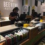Beehive Kitchen照片