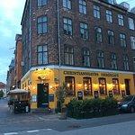 Christianshavns Faergecafé Foto