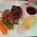 Bild från Mussakka Restaurant