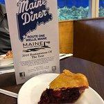 Best raspberry pie ever!