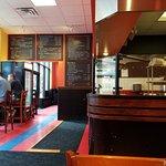 Afro Deli & Grill - St. Paul, MN