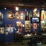 Photo of King Jerry Lawler's Hall of Fame Bar & Grille