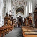 聖安妮教堂照片