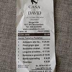 Photo of Casa di David