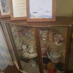 Lion Rock Tea Rooms Foto