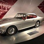 Museo Ferrari Foto