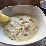 Φωτογραφία: Plockton Shores Restaurant