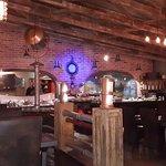Bilde fra Old Steamer Restaurant
