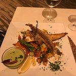 Photo of Restaurante Quay.