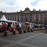 Φωτογραφία: Place du Capitole
