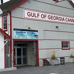 Bilde fra Gulf of Georgia Cannery National Historic Site