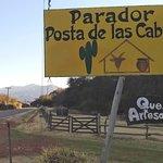 Photo of Posta De Las Cabras