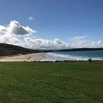 Foto Barricane Beach