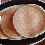 Foto Running Bear Pancake House