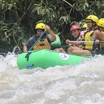 Costa Rica Descentsの写真
